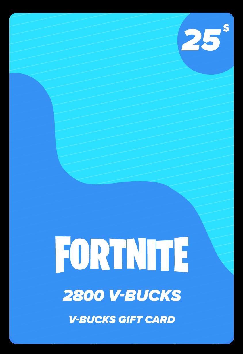 2800 فيبوكس